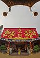 Man Fat Tsz (Ten Thousand Buddhas Monastery), Man Fat Din, incense burner, Sha Tin, New Territories (Hong Kong).jpg