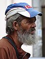 Man with Cap - Karlovo - Bulgaria (29431788428).jpg
