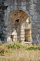 Mangup castle ruins - panoramio (1).jpg