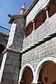 Manueline Cloisters, Palace of Pena, Sintra, Portugal.jpg