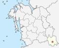 Map Geumsan-gun.png
