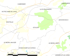 Map commune FR insee code 14359.png