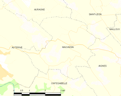 Map commune FR insee code 31332.png