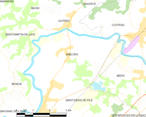 Map commune FR insee code 33362.png