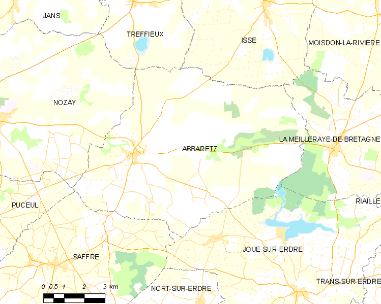 tóng-àn:Map commune FR insee code 44001.png