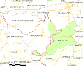 Map commune FR insee code 50110.png
