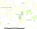 Map commune FR insee code 50132.png
