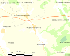 Map commune FR insee code 55567.png