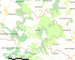 Map commune FR insee code 69035.png