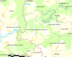 Map commune FR insee code 70101.png