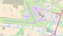 Sân bay Dublin