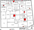 Map of Tioga County Pennsylvania With Municipal and Township Labels.png