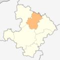 Map of Zavet municipality (Razgrad Province).png