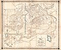 Map of the mining sections of Idaho & Oregon embracing the gold and silver mines of Boise & Owyhee LOC 2006629441.jpg