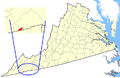 Map showing Bristol city, Virginia.png