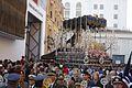 María Santísima de la Estrella en su salida procesional del martes santo.jpg