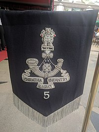Maratha Light Infantry Wikipedia
