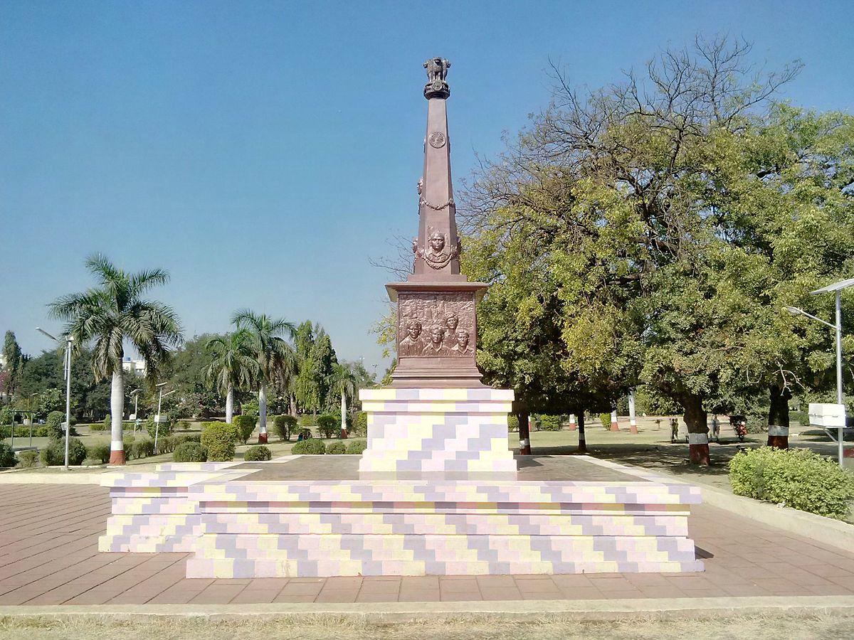 Marathwada Liberation Day - Wikipedia