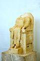 Marble torso of enthroned Hera, 520–500 BC, Delos, A 3993, 143413.jpg