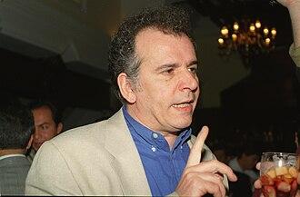 Marcelo Piñeyro - Marcelo Piñeyro