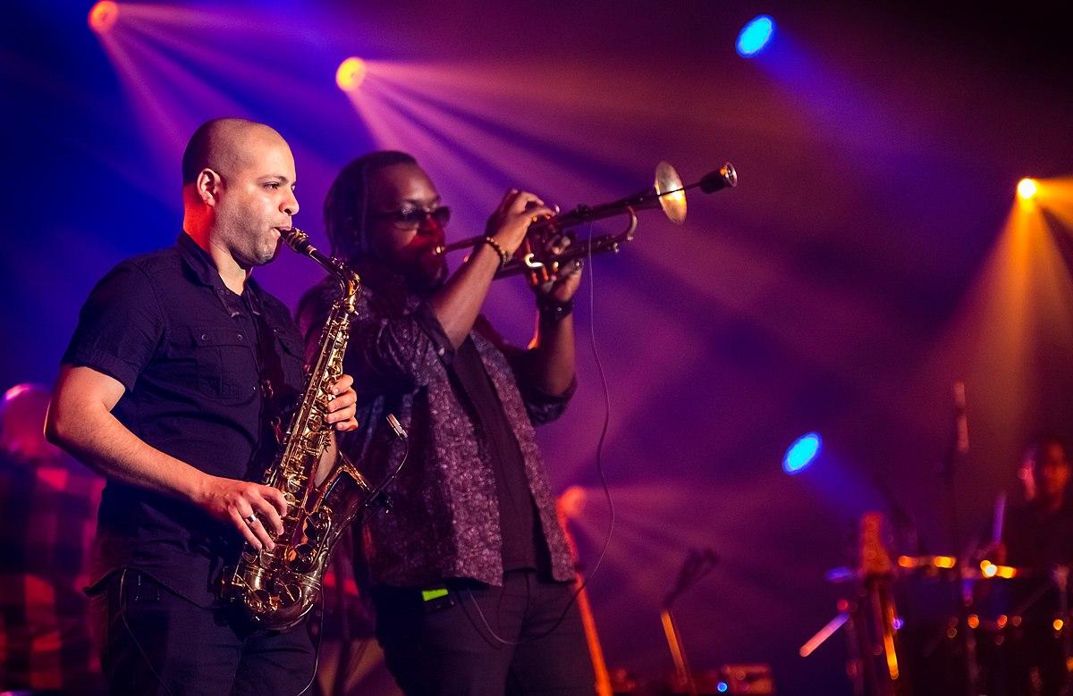 Leverkusener Jazztage - Wikipedia