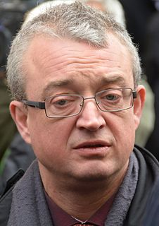 Marek Benda Czech politician, member of Czech Parliament (1992–2021)