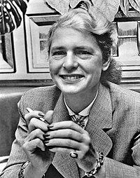 Margaret Bourke-White 1955.jpg