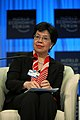 Margaret Chan - World Economic Forum Annual Meeting 2011.jpg