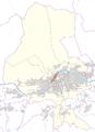 Mariahilf - St. Nikolaus -- Statistischer Stadtteil in Innsbruck -- Lagekarte.png