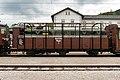 Mariazellerbahn Aussichtswagen A3 Seitenansicht Bahnhof Mariazell.jpg