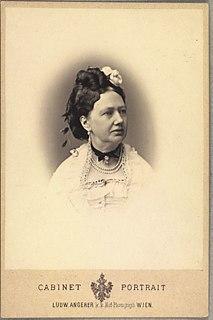 Princess Marie Luise Charlotte of Hesse-Kassel Princess Frederick Augustus of Anhalt-Dessau