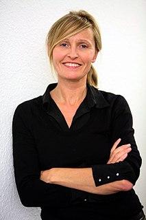 Marietta Piekenbrock German artistic curator