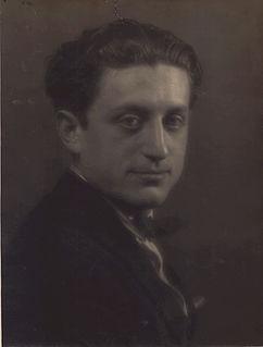 Mario Pilati Italian composer