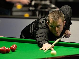 Mark Allen (snooker player) - 2015 German Masters