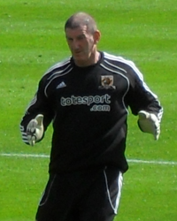 Mark Prudhoe York City v. Hull City 17-07-10 1.png