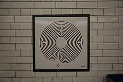 Mark Wallinger Labyrinth 254 - Turnham Green.jpg