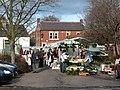 Market Day in Easingwold. - geograph.org.uk - 628996.jpg