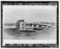 Market Street Bridge, Spanning North Branch of Susquehanna River, Wilkes-Barre, Luzerne County, PA HAER PA-342-20.tif