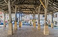 Market hall of Belves 02.jpg