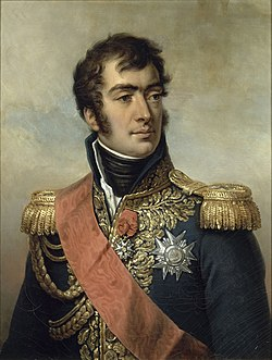 Auguste de Marmont, Marshal of France.