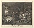 Marriage A-la-Mode, Plate VI MET DP827174.jpg