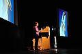 Marsha Sue Ivins - Lecture - Kolkata 2012-05-03 0063.JPG