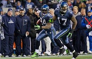 Beast Quake Notable American football play