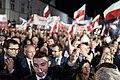 Marsz Pamięci w 7 rocznicę tragedii w Smoleńsku 2010.jpg