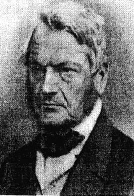 Martin Balduin Kittel