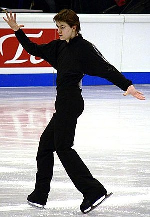 Boris Martinec - Martinec in 2006
