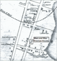 Mary and Eliza Freeman Houses map 1850.png