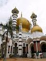 Masjid Ubudiah Ubudiah Mosque, Kuala Kangsar, Perak (2498080723).jpg