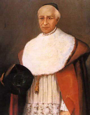 Sisters of the Immaculate Heart of Mary - Fr. Joaquin Masmitjá