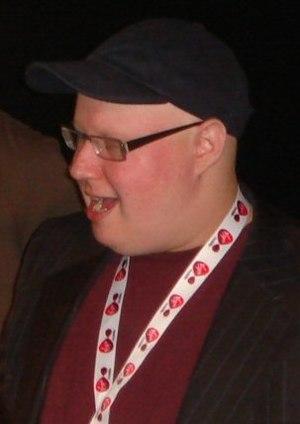 Schauspieler Matt Lucas